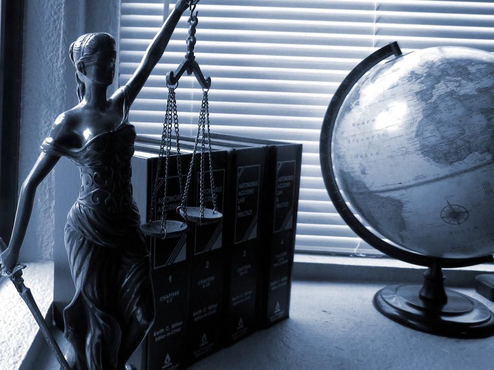 Supporto Contenzioso Legale